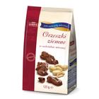 Orzeszki ziemne w mlecznej czekoladzie LAMBERTZ 125g