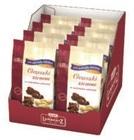 karton 8x Orzeszki ziemne w mlecznej czekoladzie LAMBERTZ 125g