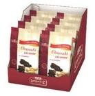 Karton 8x Orzeszki ziemne w deserowej czekoladzie LAMBERTZ 125g