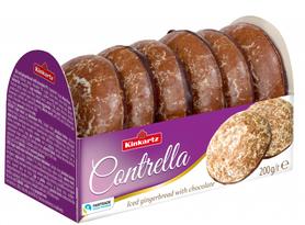 Kinkartz mieszanka pierników w czekoladzie i lukrze