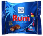 Ritter Sport Czekoladki Jamaica Rum 200g z Niemiec