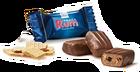 rumowe cukierki w czekoladzie