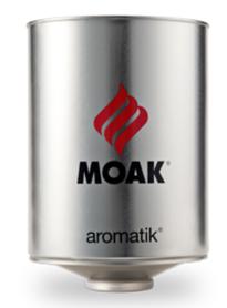 Kawa MOAK Aromatic w puszcze 2 KG