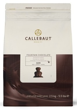 Czekolada ciemna Barry Callebaut