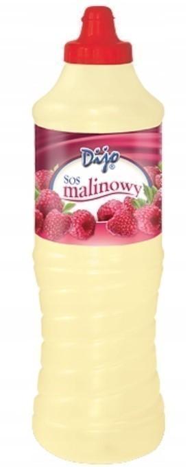 sos malinowy DIJO