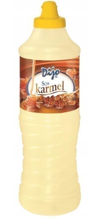 sos karmelowy DIJO