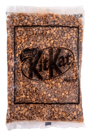 Posypka do lodów Kit Kat MIX 400g