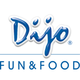 logo Dijo Fun&food