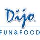logo Dijo Fun&food